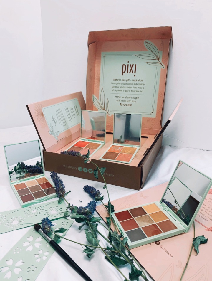Pixi Beauty – PRunboxing